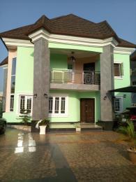 5 bedroom Detached Duplex House for sale Asaba Delta