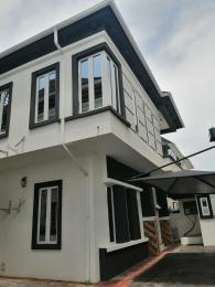 5 bedroom Detached Duplex House for sale Chevy View Estate Along Chevron Drive Lekki Phase 1 Lekki Lagos