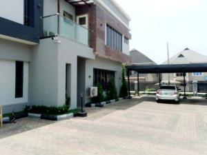 5 bedroom Terraced Duplex House for sale H.R.A new GRA extension Ilorin Kwara State Ilorin Kwara