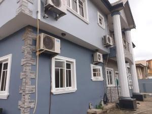 5 bedroom Detached Duplex House for rent Ajoke Salako Ifako-gbagada Gbagada Lagos