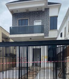 5 bedroom Detached Duplex House for rent Rahmat Ogudu GRA Ogudu Lagos
