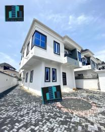 5 bedroom Detached Duplex House for sale Agungi Agungi Lekki Lagos