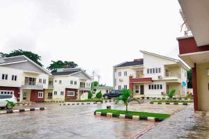 5 bedroom Detached Duplex House for sale Adron Court, Jericho Ibadan  Jericho Ibadan Oyo