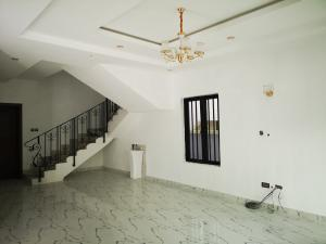 5 bedroom Semi Detached Duplex House for sale Graceland Estate Ajah Lagos