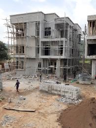5 bedroom Detached Duplex House for sale Off Ibrahim Gambari Street Katampe Ext Abuja