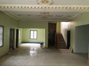 6 bedroom Detached Duplex House for sale River Park Estate, before Dunamis, Abuja Lugbe Abuja