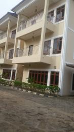5 bedroom Terraced Duplex House for rent By vio and on a Tarred road Mabushi Abuja