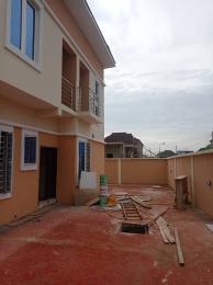5 bedroom Detached Duplex for sale Inside Estate Facing Ipaja Road & Less Than 30 Minutes Drive To Ikeja Boys Town Ipaja Lagos