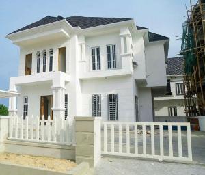 5 bedroom Detached Duplex for sale Lekki County Home Ikota Lekki Lagos