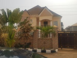 5 bedroom Detached Duplex House for sale Lokogoma Around SunnyVale Lokogoma Abuja