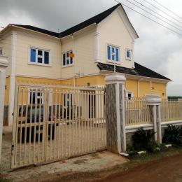 5 bedroom Detached Duplex House for rent Pyakassa Abuja