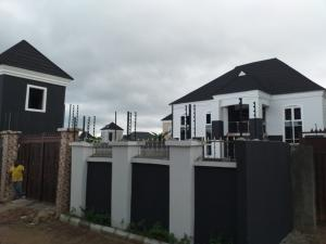 5 bedroom House for sale Back of National open university off NTA Road. Obio-Akpor Rivers