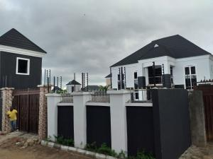 5 bedroom Terraced Duplex House for sale NTA Road  Obio-Akpor Rivers