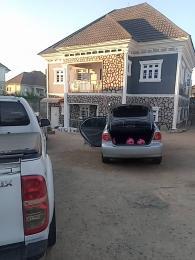 Terraced Duplex for sale Jenew Estate Gwarinpa Abuja