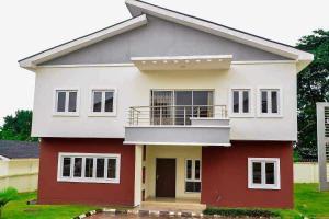5 bedroom Terraced Duplex House for sale Jericho Ibadan  Jericho Ibadan Oyo