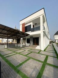 5 bedroom Detached Duplex House for sale Lekki County, Ikota Ikota Lekki Lagos