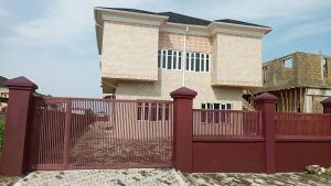 5 bedroom Flat / Apartment for sale Mayfair Garden Estate  Awoyaya Ajah Lagos