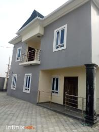 5 bedroom Detached Duplex House for rent Chief Chucks Abraham adesanya estate Ajah Lagos