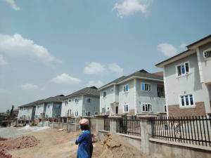 5 bedroom Semi Detached Duplex House for rent behind Jericho Mall,Onireke gra Jericho Ibadan Oyo