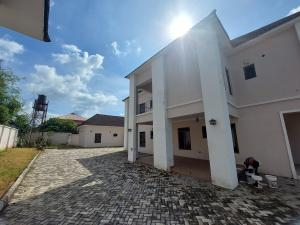 5 bedroom Detached Duplex for rent 6th Avenue Gwarinpa Abuja