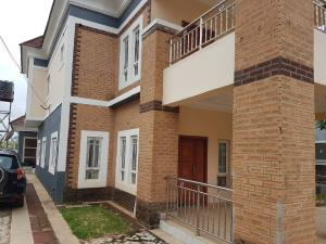 Detached Duplex House for sale Gwarinpa Abuja