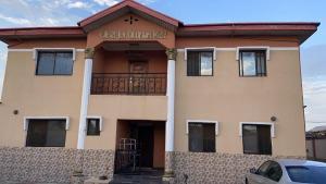 5 bedroom Detached Duplex for sale Ibafo Sango Ota Ado Odo/Ota Ogun