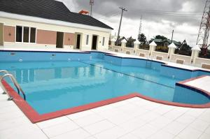 5 bedroom Detached Duplex House for sale Trans Amadi Layout Phase 2,Off Peter Odili Road  Trans Amadi Port Harcourt Rivers