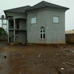 5 bedroom Detached Bungalow House for sale Opic Agbára Estate  Badagry Lagos