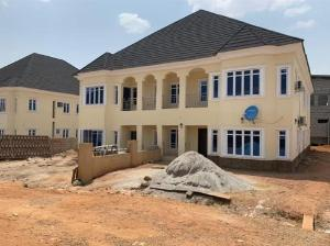 5 bedroom Semi Detached Duplex House for sale Behind the modern market Wuye Abuja