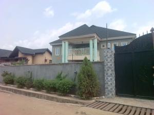 5 bedroom Detached Duplex House for sale At Alayaki Street Enilolobo Via Toyin Iju Ishaga Agbado Ifo Ogun