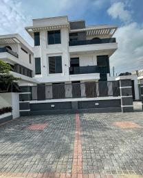 5 bedroom Detached Duplex House for sale Lekki Phase 1 Lekki Lagos
