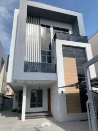 5 bedroom Detached Duplex for sale Ikota Lekki Phase 1 Lekki Lagos