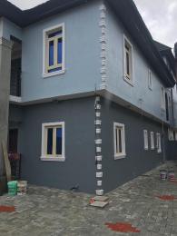 5 bedroom Detached Duplex House for rent Ago palace Okota Lagos