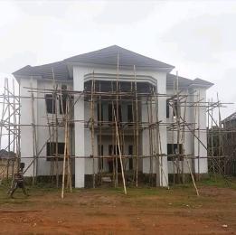 Detached Duplex for sale Jabi Airport Road Opposite Citec Jabi Abuja