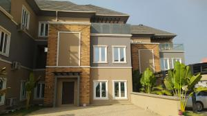 5 bedroom Detached Duplex House for sale Mabushi Mabushi Abuja