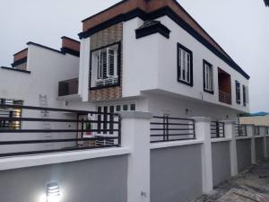 5 bedroom Detached Duplex for sale Carlton Gate Estate Akobo Ibadan Oyo