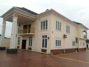 5 bedroom Detached Duplex House for sale TEMIDIRE ESTATE, OFF IDISHIN/ILETUNTUN ROAD,OLOGUNERU AXIS  Idishin Ibadan Oyo
