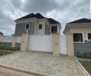 5 bedroom Detached Duplex House for sale Jahi By Gilmore Jahi Abuja