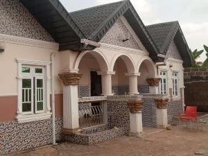 5 bedroom Detached Bungalow House for sale Ipaja abesun  Akesan Alimosho Lagos