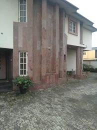 5 bedroom Detached Duplex House for sale Ajao Estate Isolo Lagos
