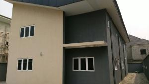 4 bedroom Detached Duplex House for rent By Mobile Road Off Lekki-Epe Expressway Ajah Lagos