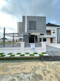 5 bedroom Detached Duplex for sale Lekky County Estate, Chevron Toll Gate Ikota Lekki Lagos