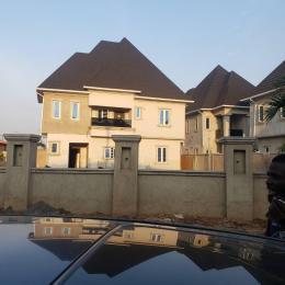 5 bedroom Detached Duplex for sale Abimbola Estate Abule Egba Abule Egba Lagos
