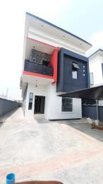 5 bedroom Detached Duplex for sale Ologolo Lekki Lagos