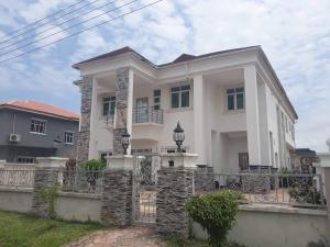 5 bedroom Detached Duplex House for sale In Crown Estate Crown Estate Ajah Lagos