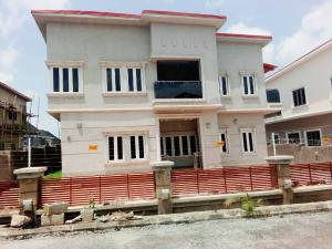 5 bedroom House for sale Ambassador Estate Off Airport Road Lugbe Lugbe Abuja