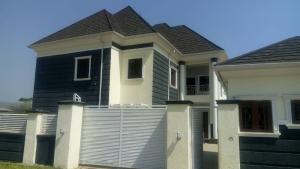 5 bedroom Detached Duplex House for sale By Navas Quarters Abuja Jahi Abuja