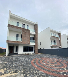 5 bedroom Detached Duplex House for sale Oniru ONIRU Victoria Island Lagos