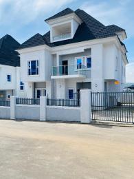 5 bedroom Detached Duplex for sale Guzape Guzape Abuja