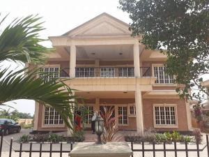 5 bedroom Detached Duplex House for sale Amen estate  Abraham adesanya estate Ajah Lagos